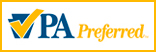 Image: PA Preferred Logo